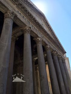 "The home of the roman gods .THE PANTHEON 😮🇮🇹 معبد الآلهة الرومانية ""البانثيون"" 😮🇮🇹 #easttowestadventures #travelbloggers #travelphotography #Rome #Vaticancity #pantheon #colusseum #stpetersbasilica #trevifountain #Italy #Europe #museums #trevifountain #makeawish #pontecestio #tiberriver  #تصويري #مدونة #سفر #سافر #مسافرون #مسافرون_العرب #مغامرات_من_الشرق__الى_الغرب  #ايطاليا #روما #الفاتيكان #نافورة_تريفي #بانثيون #كولوسيوم #اوروبا"