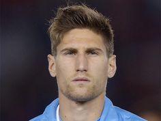 Federico Fernandez - Argentina