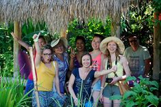 Balijska ekipa ;)