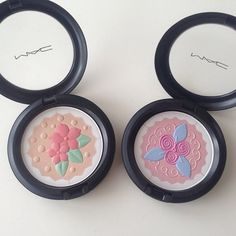 Want these - from Baking Beauty LE Collection