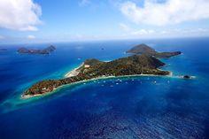 Cooper Island - BVI