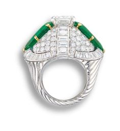 Lot 640, Jewels and Jadeite, Cartier, Hong Kong Auction 29 May 2017