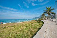 Praia da Reserva  Recreio dos Bandeirantes  Rio de Janeiro - RJ - Brazil want to be in this picture one day!!!