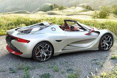 Porsche 913 Concept by Rene Garcia_hypercars_ (8)