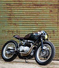 Old Empire Motorcycles is a premier builder of one of a kind, custom motorcycles in the UK.