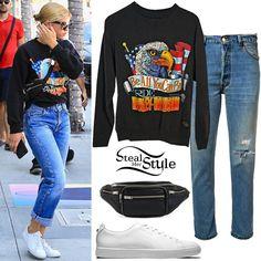 0413da9c7f3 Steal Her Style | Celebrity Fashion Identified Μοντέλα Του Χώρου Της Μόδας,  Στυλ Διασήμων,