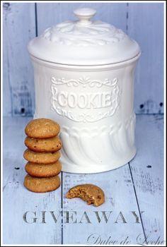 Dulce de Leche:Dulce de Leche Cookies