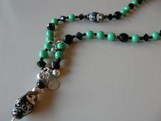 Lady Renaissance jewelry by Tiina Parikka