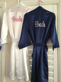 Cerise Pink, Satin Sash, Bride, Purple, Pretty, Black, Fashion, Gowns, Wedding Bride