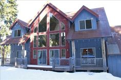 House vacation rental in Lake of the Woods from VRBO.com! #vacation #rental #travel #vrbo