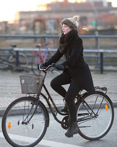 Copenhagen Bikehaven by Mellbin 2011 - 1499 by Franz-Michael S. Mellbin, via Flickr