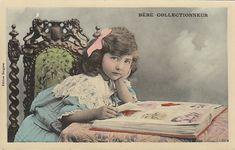 Collection, cartophilie, deltiologie... Quelques définitions | les Cartes Postales Anciennes.