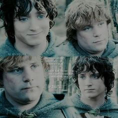 This proves Frodo knows how valuable Sam is to him