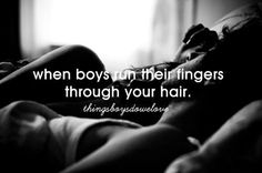 boys, hair, quotes, text, things boys do we love Deep Relationship Quotes, Relationship Goals, Relationships, Perfect Relationship, Secret Crush Quotes, Hair Quotes, Boy Quotes, Perfect Boyfriend, Future Boyfriend