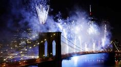 New York area fireworks for 4th of July weekend