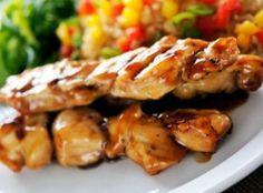 Bourbon Street Chicken (Slow Cooker) Recipe