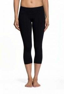 """""""Trying Designer Workout Apparel: Nancy Rose Performance"""" - Review from FitBottomGirls.com"""
