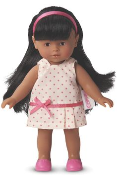 Claim your FREE mini Corolline doll when you spend £100 on dolls!