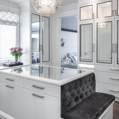 46e3fc22 Amazing Luxury Closet/Dressing Room ~ Any Woman Would Love to Call This  Home!