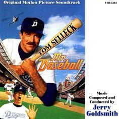 Mr. Baseball (Varèse Sarabande)