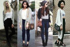Just Lia - Como usar calça alta