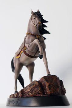 Zaldia's Figurine