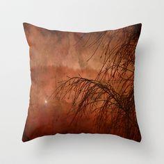 Wishful thinking Throw Pillow by Stephanie Koehl - $20.00