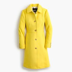 Things made for sydney.                         What is.... this J.Crew women's double-cloth lady day coat with Thinsulate®.