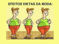 Donna gatta!: Dica Reeducação Alimentar I
