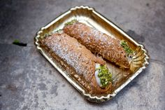 Cannoli / Modica, Sicily | Flickr - Photo Sharing!