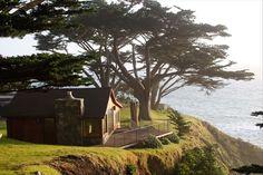 Ocean Front House, BigSur - Casita Guest House