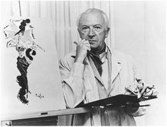 Cecil Beaton (1904-1980) was born in London in 1904. In love with the worlds of high society, theatre and glamour. A master of self invention he travelled the world photographing the famous and fashionable. Cecil Beaton was regarded as the greatest fashion and portrait photographer of his time.  Photo: fashionsmostwanted.blogspot.com