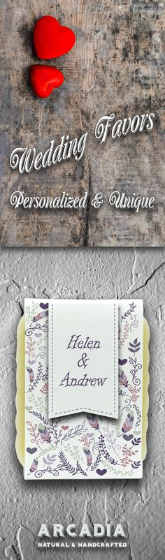 Vegan Wedding Soap Favors - Over 50 designs to choose from - #weddings #veganfavors #bridalshower #weddingfavors Ingredients: Purified Water, Olive Oil, Palm Oil, Coconut Oil, Rice Bran Oil, Avocado Oil, Sweet Almond Oil & Castor Oil