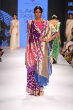 Swati & Sunaina at Lakme Fashion Week