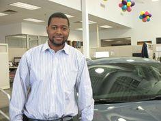 Wendell Bennett, Product Specialist.
