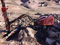 Drilling Rig, Data Sheets, Rigs, Monster Trucks, Wedges