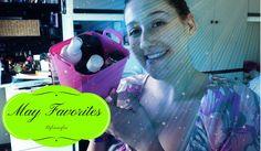 Video sui prodotti Preferiti di Maggio  #mayfavourites #video #youtube #youtubeitalia #youtubers #