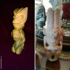 Reptilians from ancient China .