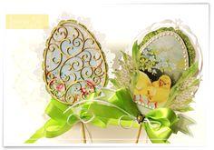 Magiczna Wielkanoc - Home Decor