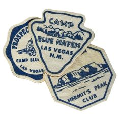 Wish El Porvenir camp gave badges for climbing Hermit's peak. Cuz, I'd have a bunch of them!