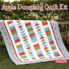 Another great quilt idea