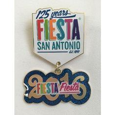 2016 Fiesta / Fiesta Medal