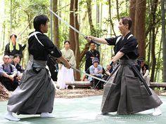 Shingyoto-ryu / 心形刀流 by oroshi, via Flickr