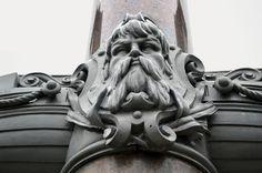 https://flic.kr/p/zvv331 | 20150209Amsterdam - Blauwbrug 2