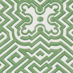 palace maze wallpaper lee jofa - Google Search