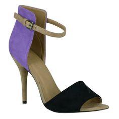 York heels by Billini - $59.95