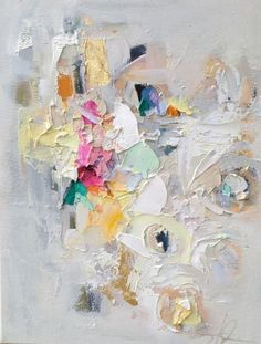 awesome Sarah Otts - Anne Irwin Fine Art This is absolutely gorgeous! I want to do somet...