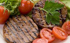 Seitan, Hot Dogs, Hamburger, Grilling, Vegetarian, Cooking, Bbq Food, Ethnic Recipes, Drinks