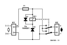 Component, Atx Power Supply With Adjustable Voltage