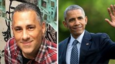 """Pastor Writes the Perfect Open Letter to Obama: You're """"the better man."""" Awesome read ☻"""